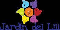 Jardín de Lili - Logo
